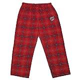 WAS Nationals MENS Fall / Winter Plaid Pajama Pants