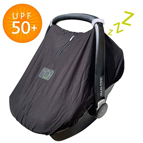 SnoozeShade Infant Seats Carriers Group product image