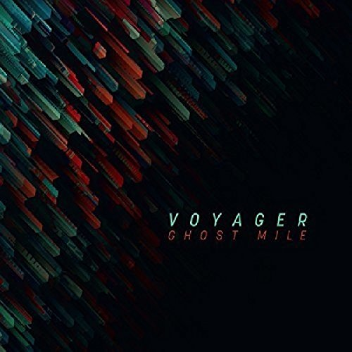 Voyager - Ghost Mile (2017) [WEB FLAC] Download