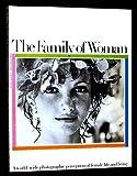 The Family of Woman, Jerry Mason, 0399509666