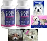 Angels Eyes Dog Tear Stain Remover 480 gram Chicken, My Pet Supplies