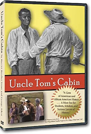 com uncle tom s cabin h b stowe aiken and edison  uncle tom s cabin h b stowe aiken and edison
