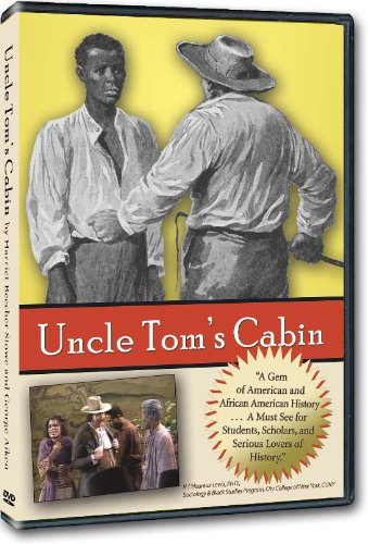 uncle toms cabin movie review Uncle tom's cabin (1987) tv movie uncle tom kate burton ophelia screen anarchy review.