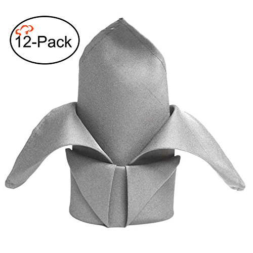 Tiger Chef 12-Pack + 3 Free 20-inch Silver