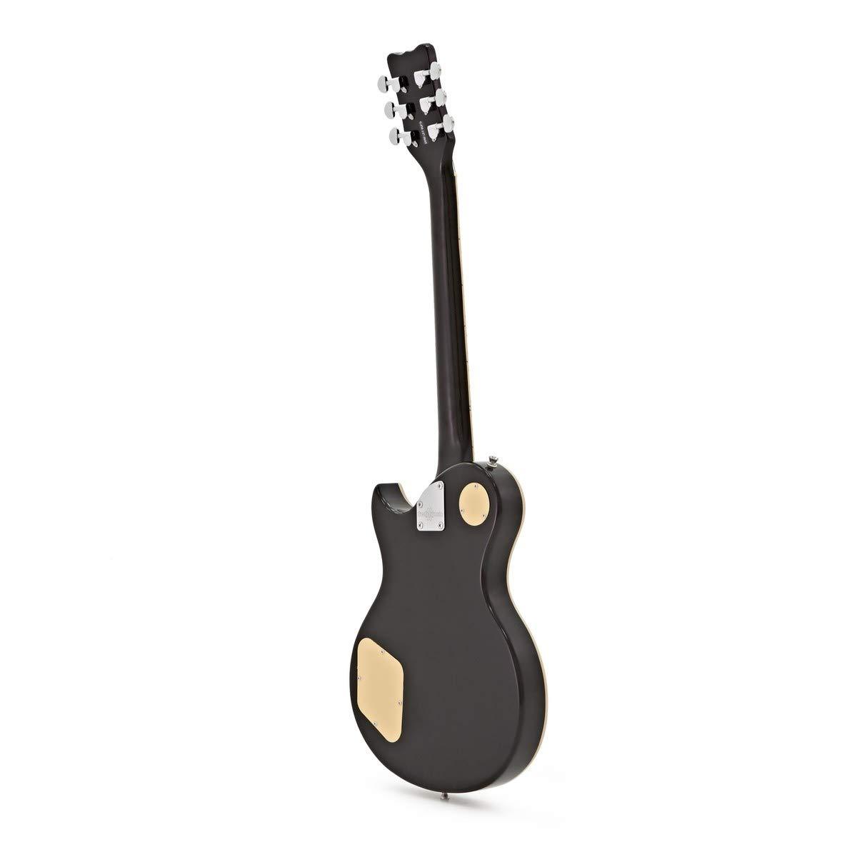 Guitarra Eléctrica New Jersey + Pack Completo - Union Jack: Amazon.es: Instrumentos musicales