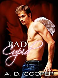 Bad Cupid (Gay Erotica)
