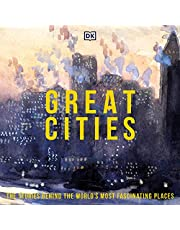 Great Cities: Their History and Culture