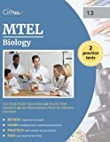 MTEL Biology (13) Study Guide: Exam Prep and Practice Test Questions for the Massachusetts Tests for Educator Licensure [2/13/2017] MTEL Biology Exam Prep Team