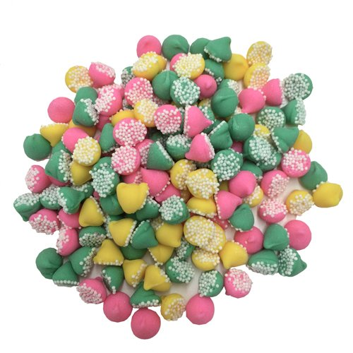 Melty Petite Mints (Smooth 'n Melty Mints 8 oz by OliveNation)