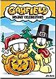 Garfield: Holiday Celebrations (Garfield's Halloween Adventure / Garfield's Thanksgiving / A Garfield Christmas)