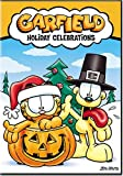: Garfield: Holiday Celebrations (Garfield's Halloween Adventure / Garfield's Thanksgiving / A Garfield Christmas)