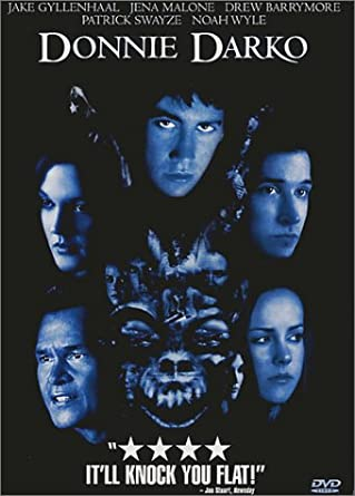 Amazon.com: Donnie Darko (Widescreen Edition): Jake ...