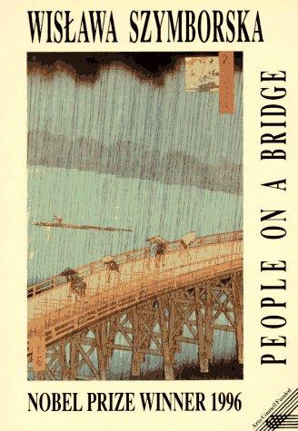 People on a Bridge: Poems (English, Polish and Polish Edition)