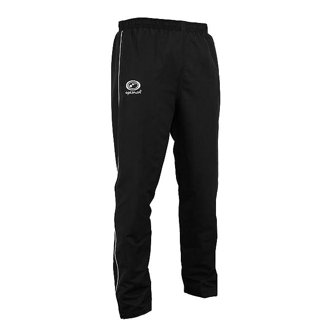 OPTIMUM Blitz Windbreaker Pants Pantalones, Hombre: Amazon.es ...