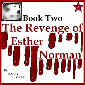 The Revenge of Esther Norman Book Two Audiobook