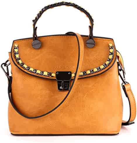 220a91053571 Shopping Yellows - 3 Stars & Up - $25 to $50 - Top-Handle Bags ...
