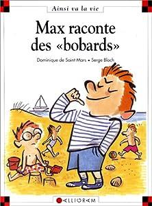 "Afficher ""Max et Lili n° 12<br /> Max raconte des bobards"""