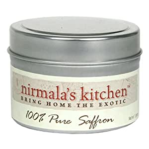 Amazon.com : Nirmala's Kitchen Single Spice, Kashmiri ...