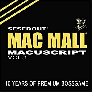 Vol. 1-Macuscripts