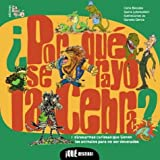 img - for por que se rayo la cebra?/ Why Do Zebras Wear a Prison Uniform?: Y otras Armas Curiosas Que Tienen Los Animales Para No Ser Devorados/ And other ... Bestias! / What Beasts!) (Spanish Edition) book / textbook / text book