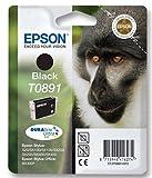INK CARTRIDGE, BLACK, T0891, EPSON T0891 By EPSON