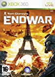 Tom Clancy's End War (Xbox 360) [import anglais]