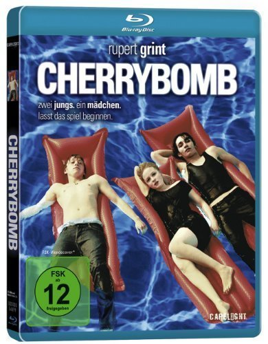 Cherrybomb (2009) ( Cherry Bomb ) [ Blu-Ray, Reg.A/B/C Import - Germany ]