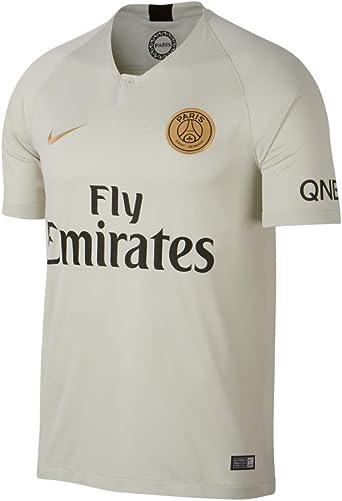 Nike 847408-720 Paris Saint Germain 2017-18 - Camiseta para Niños, Unisex: Amazon.es: Ropa y accesorios