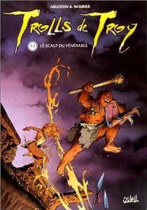 """Afficher """"Trolls de Troy n° 2<br /> Le scalp du vénérable"""""""
