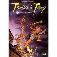 2 BD pour le prix d'1 : Trolls de Troy T2 + Atalante T2 gratuit