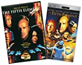 The Fifth Element DVD/The Fifth Element UMD