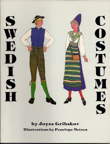 SWEDISH COSTUMES ()