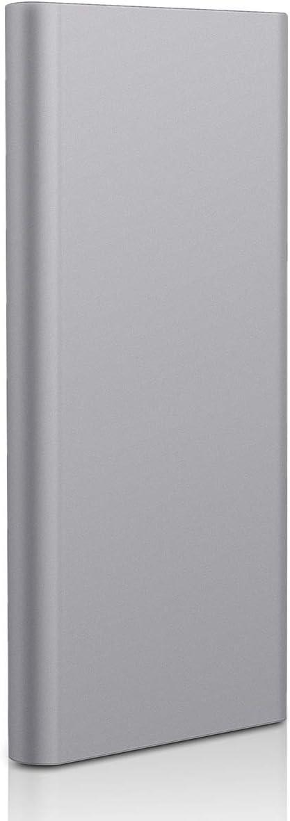 外付けハードドライブ、超スリムでコンパクトなポータブルハードドライブ、PC、デスクトップ、ノートパソコン、Macと互換性があります。 1TB LEHDU-3