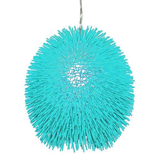- Varaluz 169P01 Urchin Pendant - 16W in.