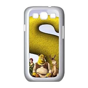 Donkey Samsung Galaxy S3 9300 Cell Phone Case White O2442825