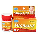 Hylands Migraine Headache Relief, 60 tabs by Hylands (Pack of 1)