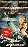 Accusations, Lois Tilton, 0440220580