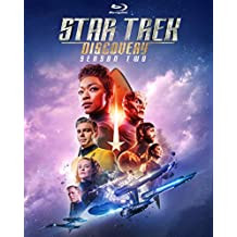 Star Trek: Discovery - Season Two