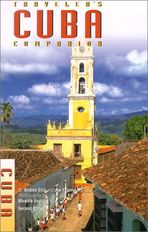 Traveler's Companion Cuba, 2nd (Traveler's Companion Series)