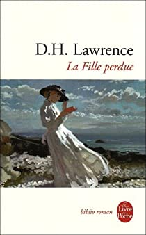 La fille perdue par Lawrence