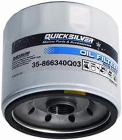 Amazon.com: Mercury Mercruiser Quicksilver - OEM pieza ...