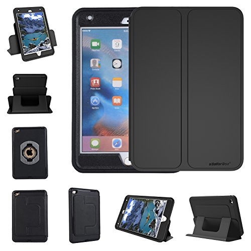 eSellerBox Full body Multi Layer Protective kickstand product image