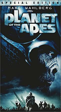 download planet of the apes. (2001) cast