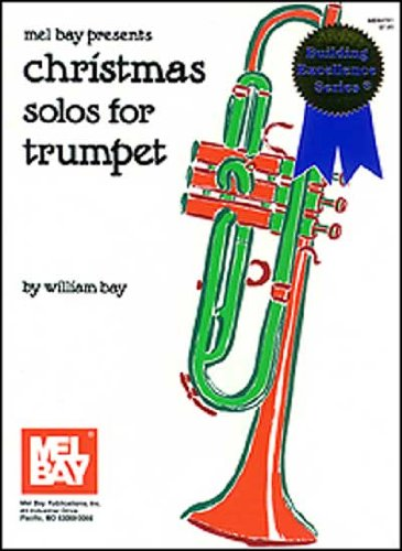 Christmas Solos for Trumpet (Best Classical Trumpet Solos)