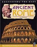 Ancient Rome, Fiona MacDonald, 1403448388