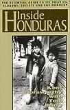 Inside Honduras, Norworthy, Kent, 091121349X