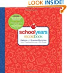 School Years: Record Book: Capture an...