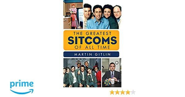 Best Sitcoms Amazon Prime