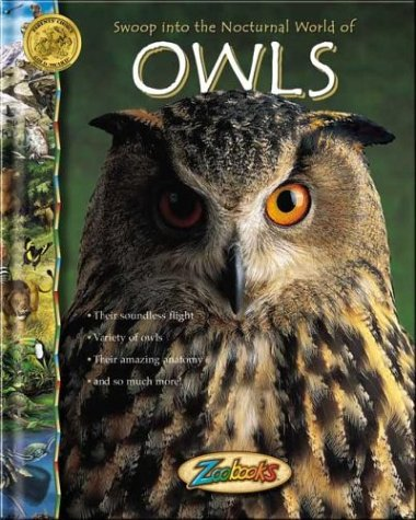 Download Owls (Zoobooks) pdf