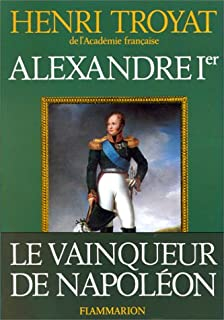 Alexandre I : le sphinx du Nord